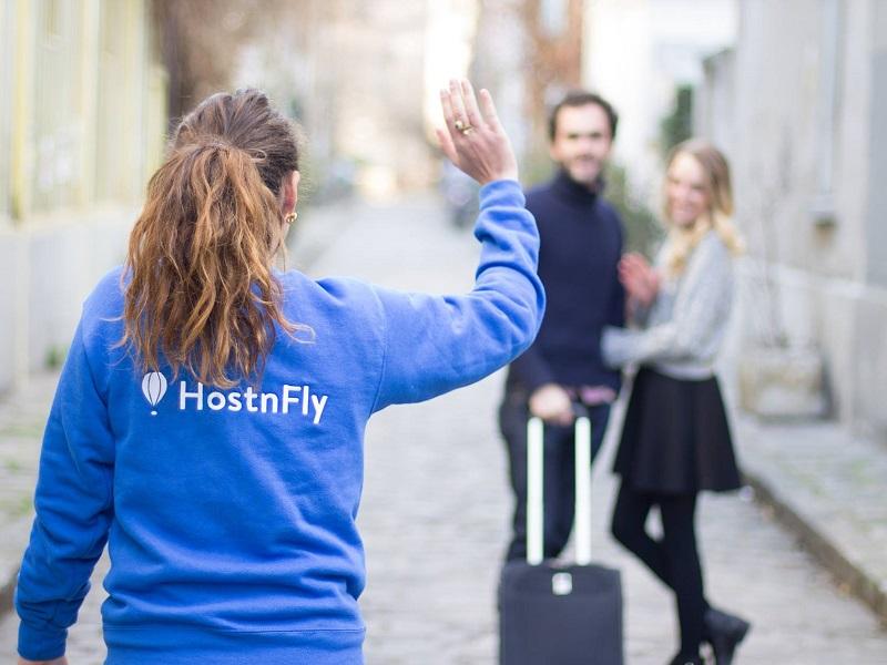 Hostnfly est donc la seule conciergerie BnB avec revenu garanti : que l'appartement soit loué ou pas, les clients reçoivent leur revenu (défini à l'avance) dès le début de la location ! (c) HostnFly