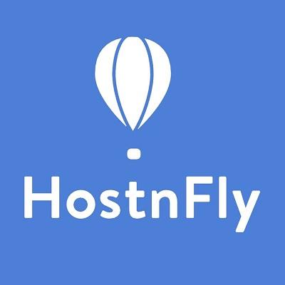 (c) HostnFly
