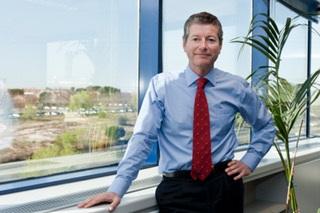 Fernando Echegaray est le nouveau directeur des opérations d'ADP International - Photo : ADP