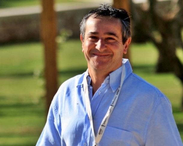 Bernard Garcia, l'un des piliers de l'ex-réseau Afat Voyages /photo dr