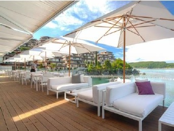 Résidence premium Dukley Gardens – Budva, Monténégro - DR