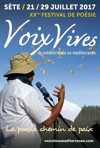 Sète accueille la 20e édition des Voies Vives de Méditerranée en Méditerranée