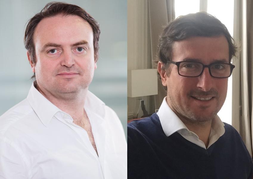 MISSENA a été créée par Alexandre de Chavagnac et Antoine Devos, fondateurs de TEDEMIS, acquis par CRITEO -DR
