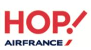 HOP! Air France lance 3 nouvelles lignes vers l'Allemagne