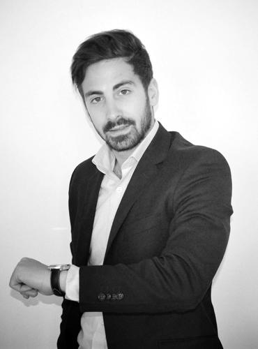 Julien Lefranc, cofondateur de The MICE Experts - DR