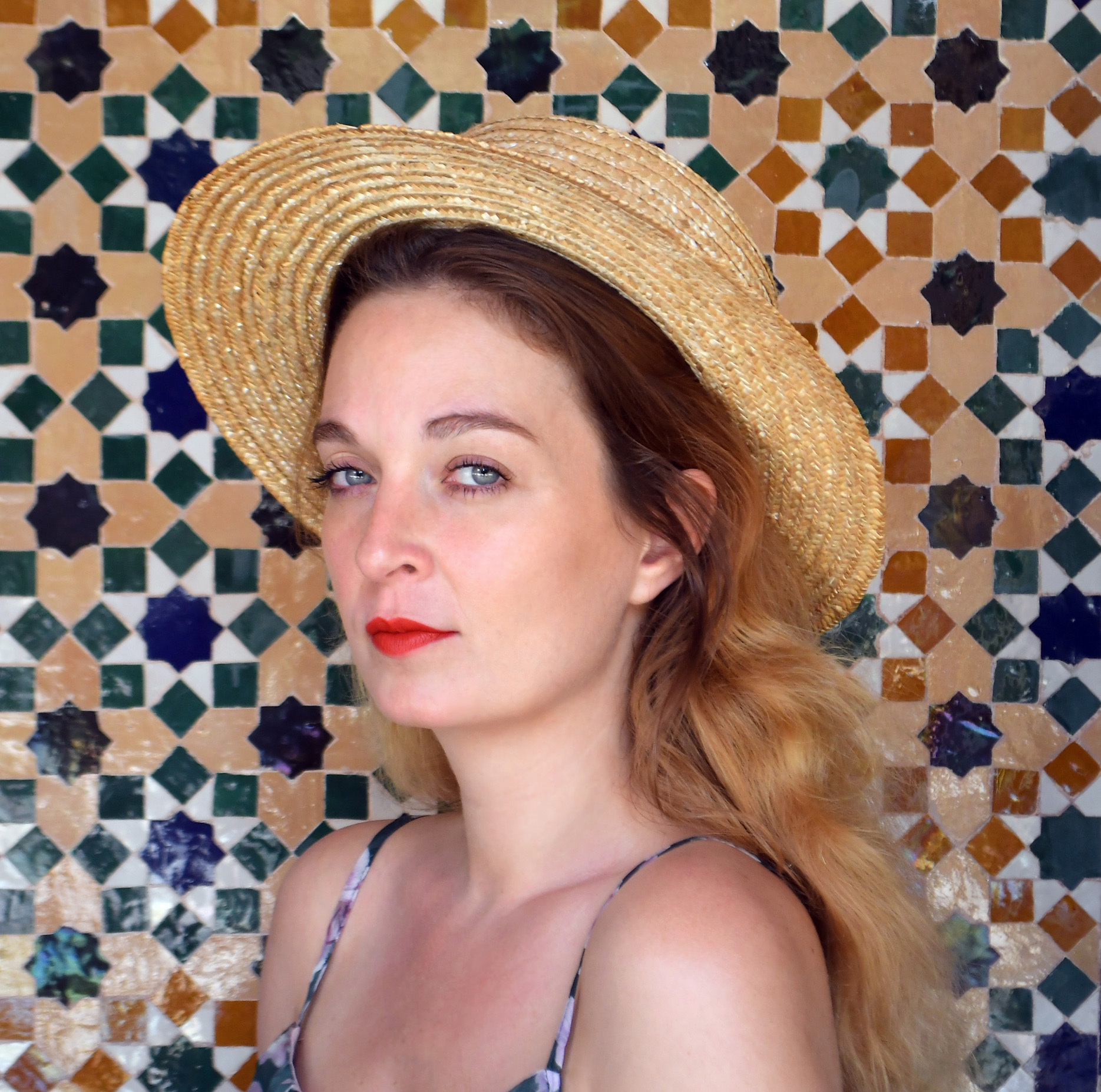 """""""Details of Perrine"""", le blog qui vous fait rêver et voyager fashion"""