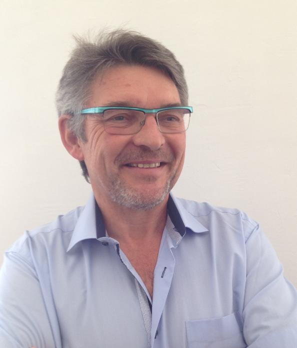 Philippe Tigreat de TUI - DR