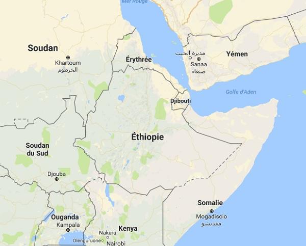 Ethiopie : L'e-Visa est valable dès sa date de d'approbation pour effectuer une simple entrée et y séjourner jusqu'à 30 ou 90 jours - DR