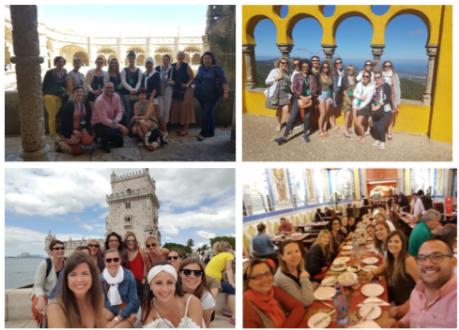 Héliades fait voyager les agents de voyages en juin 2017 - Photos : Héliades