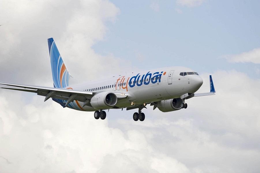 Flydubai développe son activité en Afrique - Photo : Flydubai