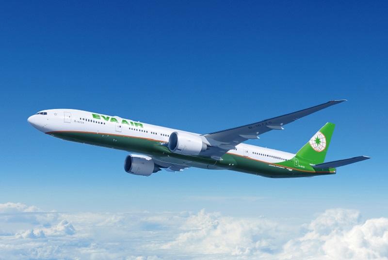 Eva Air excelle dans la sécurité et le service aux passagers sur 63 destinations dans le monde. DR: EVA Air