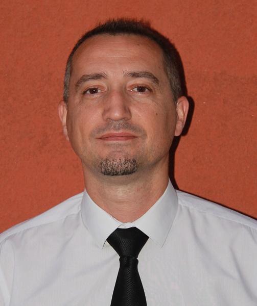 Stéphane Grillon - DR