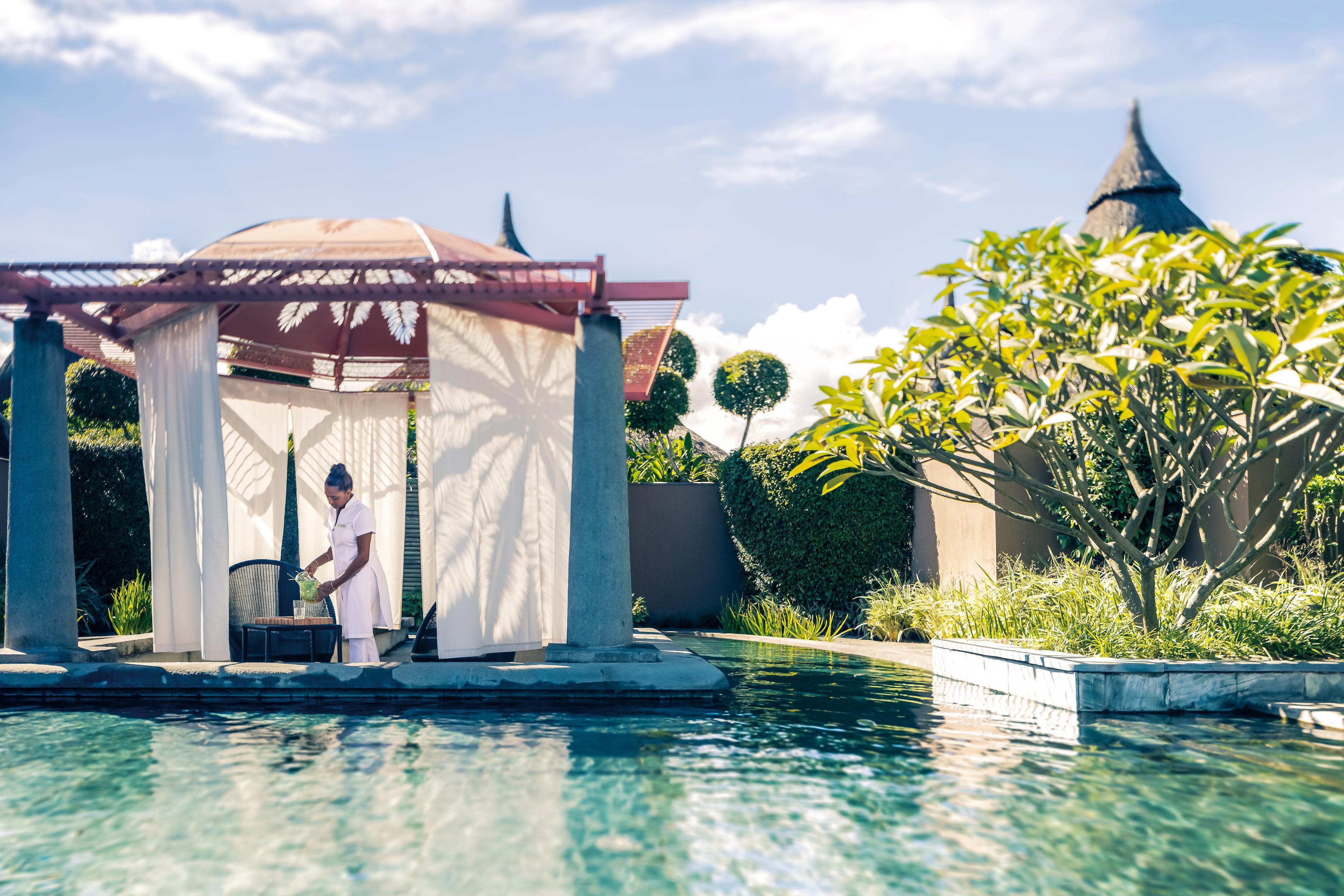 « The Art of Beautiful », voir et vivre la beauté, une signature Beachcomber Hotels & Spa - DR : Beachcomber Experience