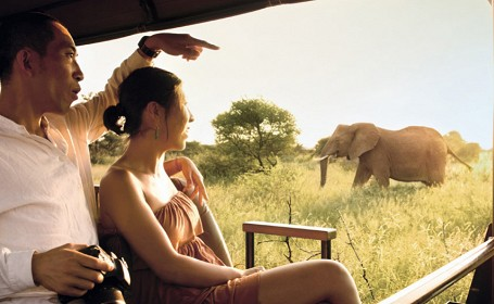 Le tourisme sud-africain s'inscrit en hausse sur le premier trimestre 2017 - Photo : Suuth African Tourism