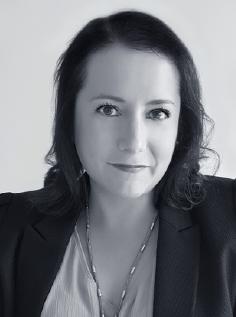 Brigitte Savournin devient directrice du marketing et de la communication de Gekko Group - Photo : DR