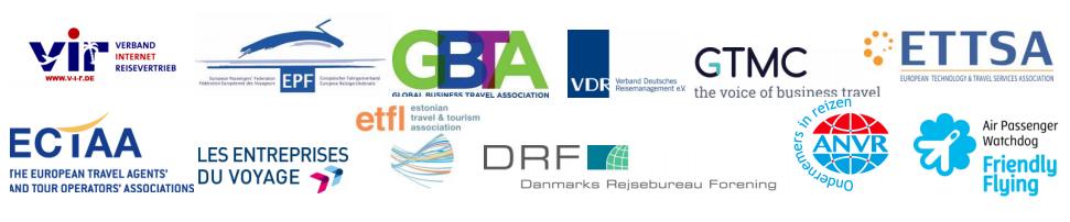L'ensemble des co-signataires de la lettre ouverte adressée à la Commission européenne - DR