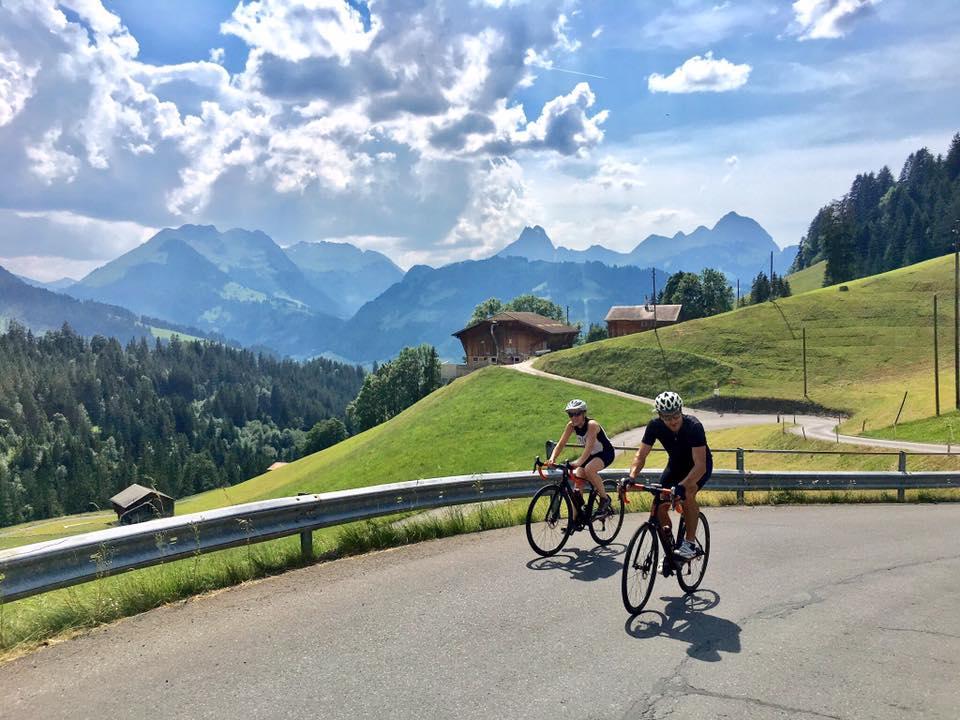 La Suisse Bernoise à vélo © TourMaG