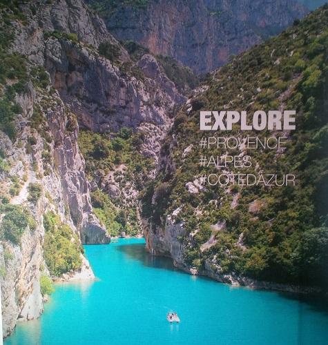 Top départ : le CRT Provence Alpes Côte d'Azur lance la saison estivale