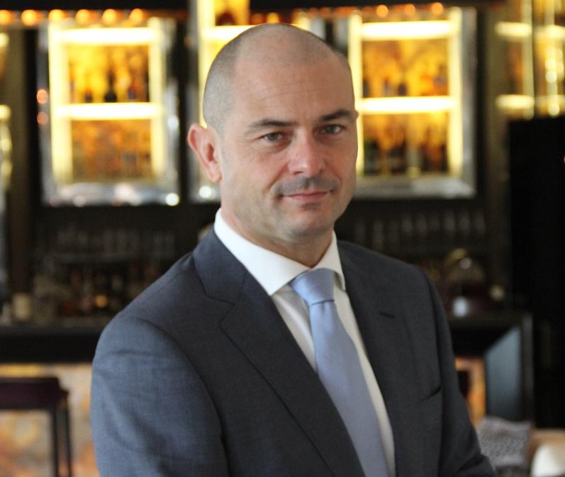 Massimiliano Zanardi est le nouveau directeur général du Mazagan Beach & Golf Resort - DR : Mazagan Beach & Golf Resort