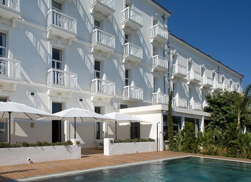 L'établissement rejoint les 35 autres hôtels de la gamme situés partout dans le monde - DR : Hilton