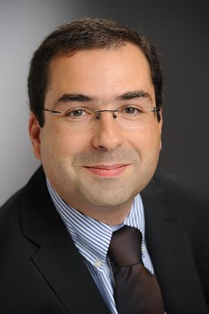 Karim Soleilhavoup est le nouveau directeur général de la Fédération Internationale des Logis - DR : FIL