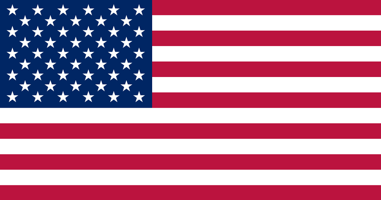 Drapeau des Etats-Unis - DR : Wikipedia