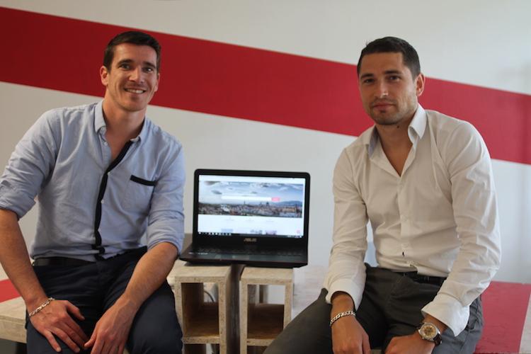 Eric Gerardin et Florian Colas- DR