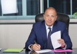 Pascal Recorbet, président et fondateur - DR : Nemea