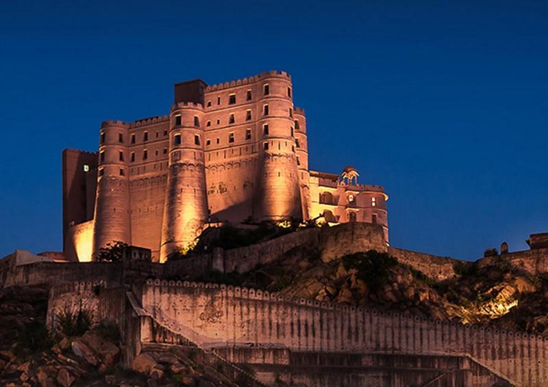 Rajasthan : Alila ouvre un hôtel dans le Fort Bishangarh le 1er juillet