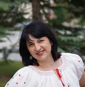 Annemarie Hoarau, fondatrice d'Est Evasion est originaire de Roumanie - DR