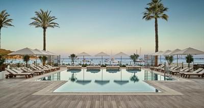 Nobu Hospitality ouvre un hôtel à Londres et à Ibiza