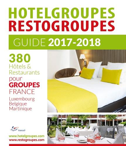 Le nouveau guide 2017/2018 - DR