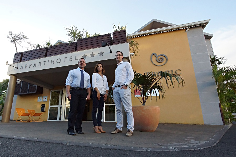 Appart Hotel A La Reunion