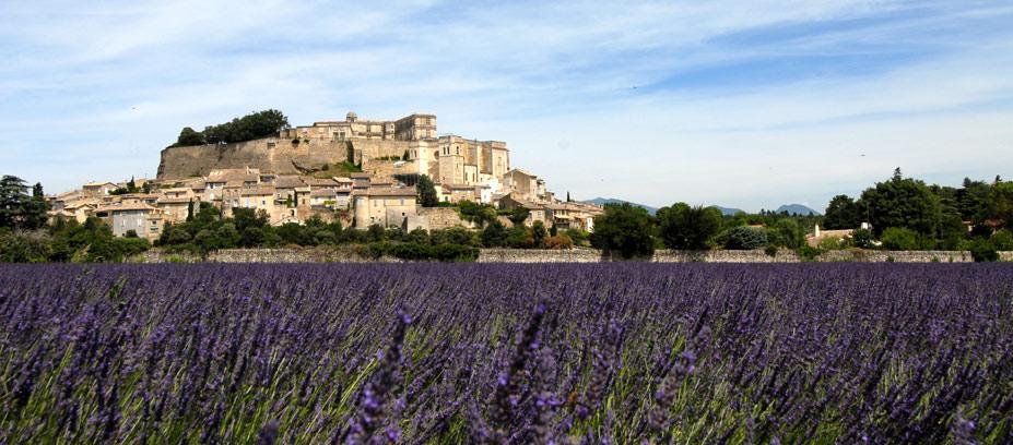 La Drôme et la région Auvergne-Rhône-Alpes cherchent à développer le tourisme départemental - Photo : département de la Drôme