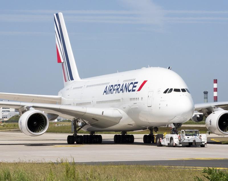 Pour Boost, si tout va bien et sauf rebuffade de dernière minute de la part du SNPL, la réservation ne sera possible que vers la fin du mois de juillet - Photo DR Air France