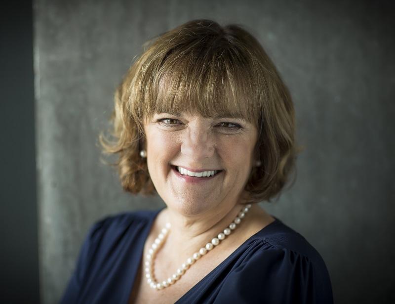 Monique Strouvens est la nouvelle vice-présidente des ventes et du marketing de Groupe Germain Hôtels - DR :  Jonathan Robert