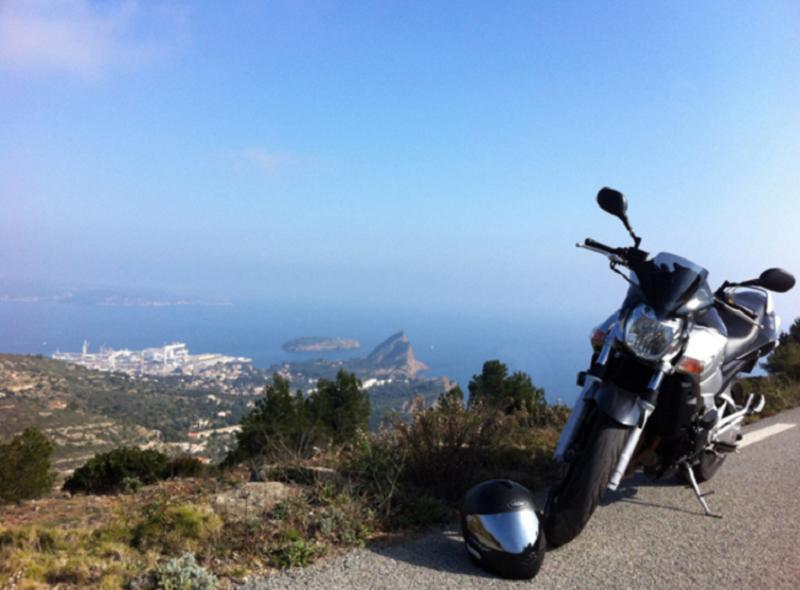 En France, le tourisme moto ne demande qu'à prendre de la vitesse