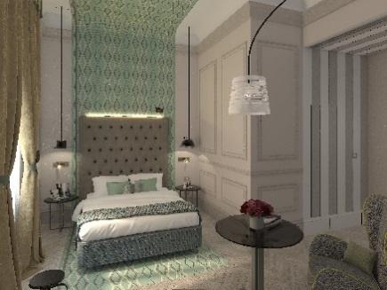 IHG va ouvrir l'Hotel Indigo® London - One Leicester Square fin 2017