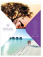 Solea & Sun Resorts, une rentrée riche en nouveautés