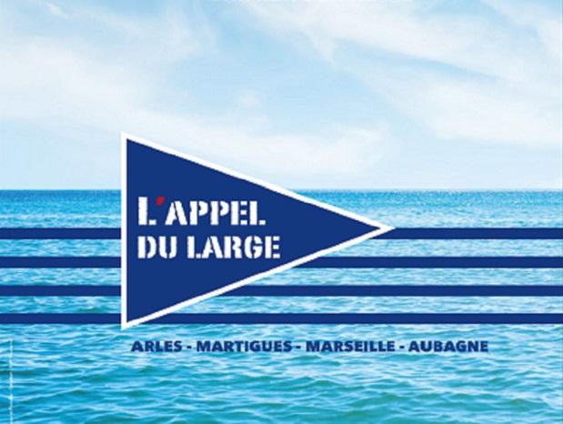 « L'Appel du large » met en valeur un large territoire autour de la thématique de la mer du 1er juillet au 30 septembre 2017 - DR