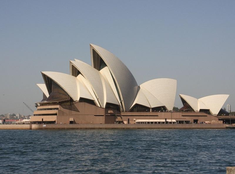 Sydney est une ville aérée et décomplexée, dont le cœur urbain vibre autour de l'Opéra et de Circular Quay - DR : JDL