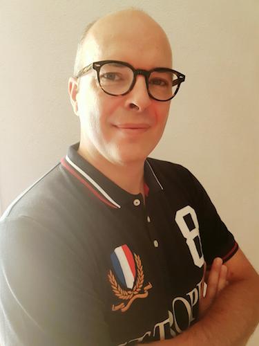 Arnaud Daverdon, DSI de Jetset Voyages - DR
