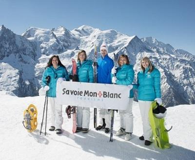 Savoie Mont Blanc : Des paysages à couper le souffle