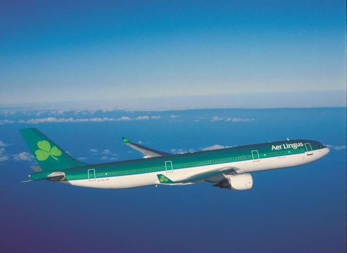 Aer Lingus volera trois fois par semaine vers Miami au départ de Dublin - Photo : Aer Lingus