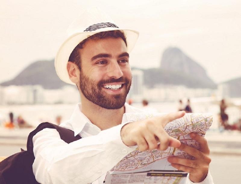 Le touriste de masse est-il responsable de la descente aux enfers de certains sites touristiques ? Pas forcément - DR : Daniel Ernst Fotolia