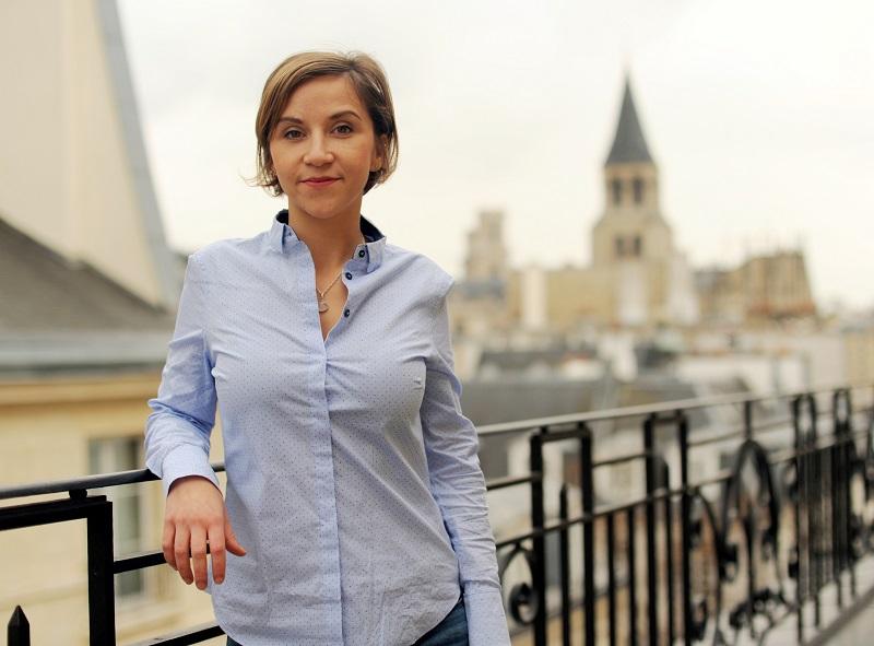 Marie Muchova, nouvelle directrice de CzechTourism France - DR : CzechTourism
