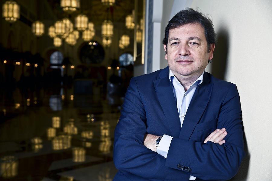 Michel Checoury devient directeur financier de Mövenpick Hotels & Resorts - Photo : Mövenpick Hotels & Resorts