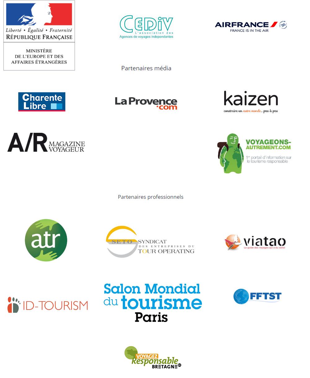Palmes du tourisme durable : déjà 6 candidats en lice !