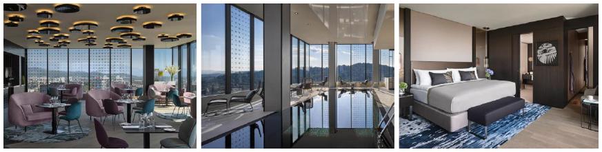 La nouvelle adresse d'InterContinental à Ljubljana, en Slovénie - Photos : InterContinental Hotels & Resorts