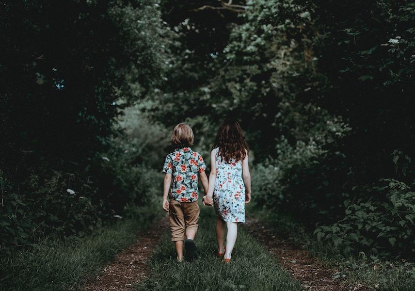Nos conseils de globe-trotters pour voyager avec un enfant